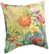 "20"" Square Indoor/Outdoor Throw Pillow"