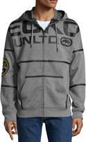 Ecko Unlimited Unltd Long Sleeve Fleece Hoodie