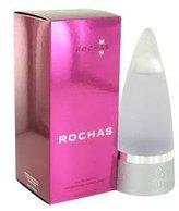 Rochas Man by Eau De Toilette Spray 3.4 oz (Men)