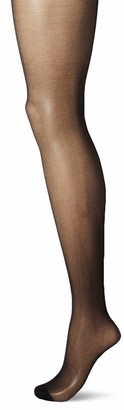 Secret Silky Women's Curvy Made to Fit You Xceptionelle Pantyhose 1 Pair