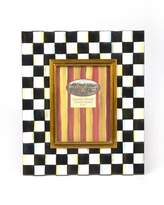 Mackenzie Childs MacKenzie-Childs Large Courtly Check Photo Frame