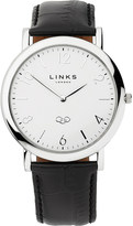 Links of London Noble stainless steel watch