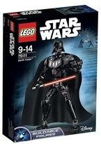 Lego Star WarsTM Darth Vader Buildable Figure