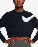 Nike Dry Cropped Training Top