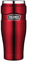 Thermos Vacuum-Insulated Stainless Steel Travel Tumbler