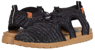 Acorn Everyweartm Casco Sport (Black Heather) Women's Sandals