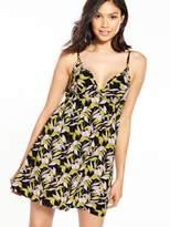 Very Tropical Glamour Swing Cami Night Dress