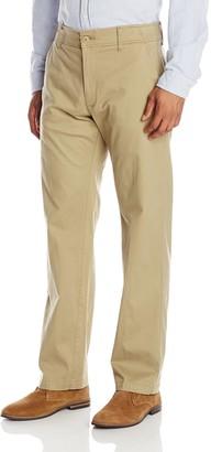 Lee Uniforms LEE Men's Big & Tall Performance Series Extreme Comfort Pant