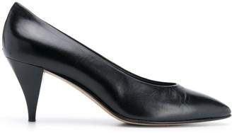 Prada Pre-Owned 1990's Pointed Pumps