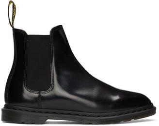 Dr. Martens Black Graeme II Chelsea Boots