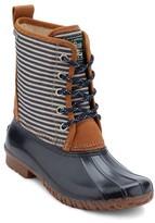 Women's G.h. Bass & Co. Daisy Waterproof Duck Boot