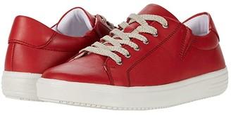Rieker D1402 Cecilia 02 (Flamme) Women's Shoes