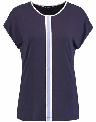 Taifun Women's 571009-16011 T-Shirt