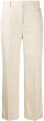 Joseph Shantung Slow trousers