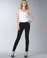Jeans Pull-On Black Denim Leggings
