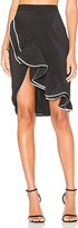 NBD x REVOLVE Zayleigh Skirt