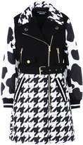 Moschino Down jackets - Item 41726771