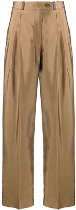 Stine Goya High-Waist Trousers