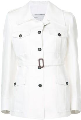 Giuliva Heritage Collection Belted Jacket