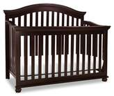 DaVinci Sherwood 4-in-1 Convertible Crib in Dark Java