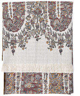 Liberty of London Designs Anne Throw