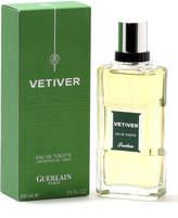 Guerlain Vetiver Eau de Toilette, 3.4 fl. oz.