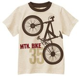 Gymboree Big Bike Tee