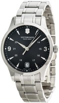 Victorinox Alliance Small Watch - Stainless Steel Band (For Women)