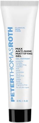 Peter Thomas Roth Max Anti-Shine Mattifying Gel Primer