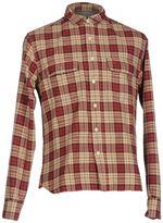 Jaggy Shirts