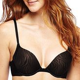 Maidenform Sensual Shapes Padded Pushup Bra - 7323