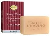 The Art of Shaving Body Soap