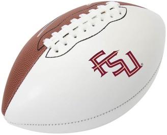 Nike Florida State Seminoles Autographic Football