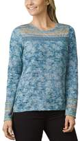 Prana Tilly Top Shirt - Long-Sleeve - Women's