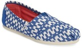 Toms Classic Slip-On Shoe