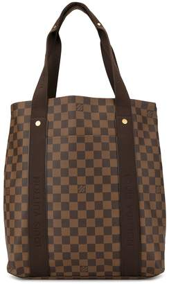 Louis Vuitton Pre Owned Beaubourg tote bag