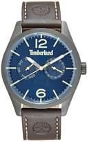 Timberland MIDDLETON Watch brown/black