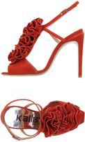 Kalliste Sandals - Item 11167209