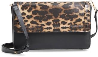 Nordstrom Magnolia Leather Shoulder Bag