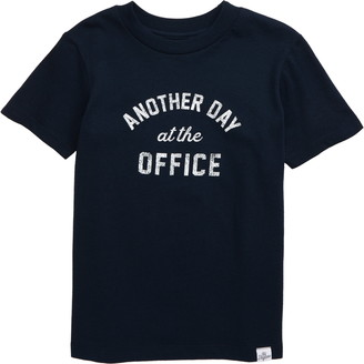 Kid Dangerous Another Day at the Office Graphic Tee