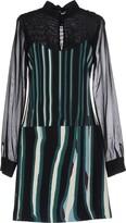 Pianurastudio Short dresses - Item 34640455