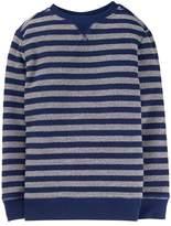Crazy 8 Stripe Pullover