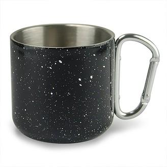 Asobu Campfire Stainless Steel Mug - Black