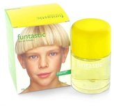 Benetton FUNTASTIC BOY by Eau De Toilette Spray 3.4 oz Men
