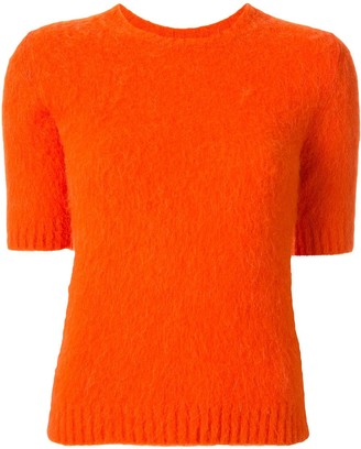 Ralph Lauren Slim-Fit Knitted Jumper