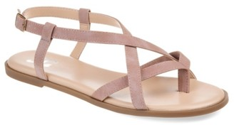 Journee Collection Syra Sandal