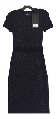 The Kooples Spring Summer 2020 Black Polyester Dresses