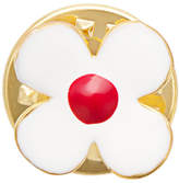 Holiday flower pin