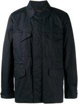 Rag & Bone 'Reinauer' field jacket