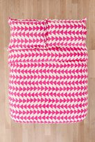 Urban Outfitters Magical Thinking Triangle Chain Duvet Cover